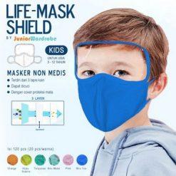 Masker Anak FACE SHIELD LIFE-MASK